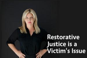 Restorative Justic