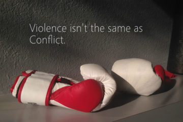 violenceorconflict