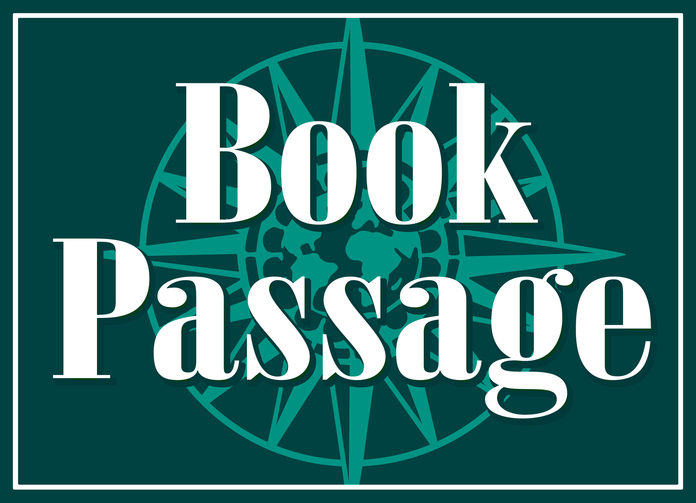 Christine Mason at Book Passage January 21, 2017