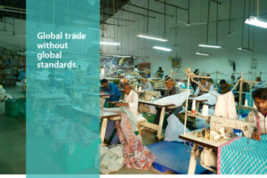global trade without global standards