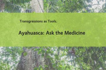 Ayahuasaca Image