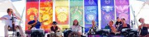 Adam Bauer Kirtan at Bhaktifest