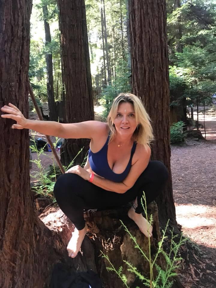 Redwood Creature