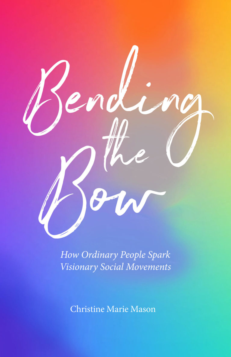 Front Cover of Bending the Bow