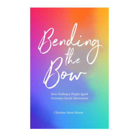 Cover of Bending the Bow