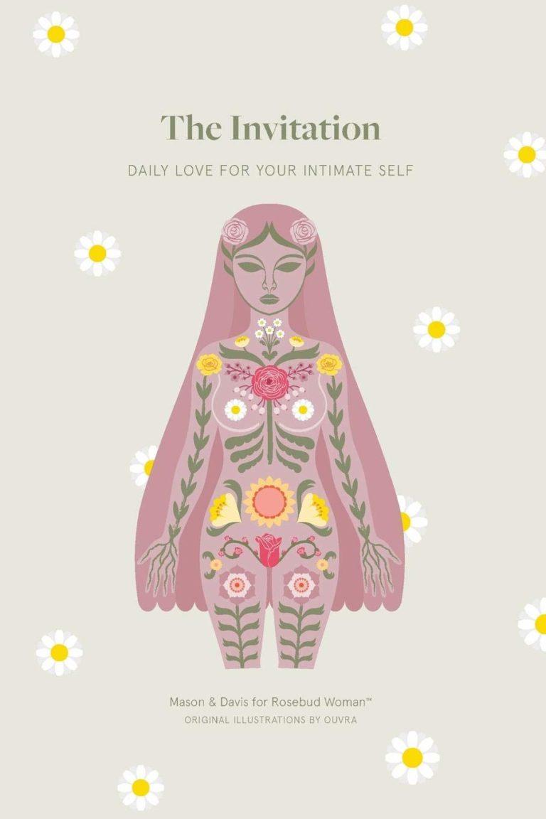 Cover of the Invitation by Christine Mason