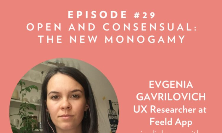 Open and Consensual: The New Monogamy
