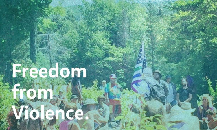Freedom from violence