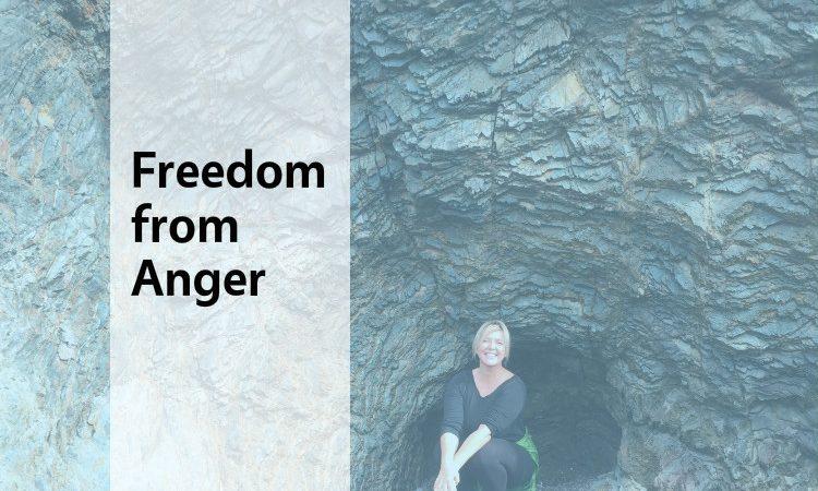 Managing Anger as a Spiritual Practice